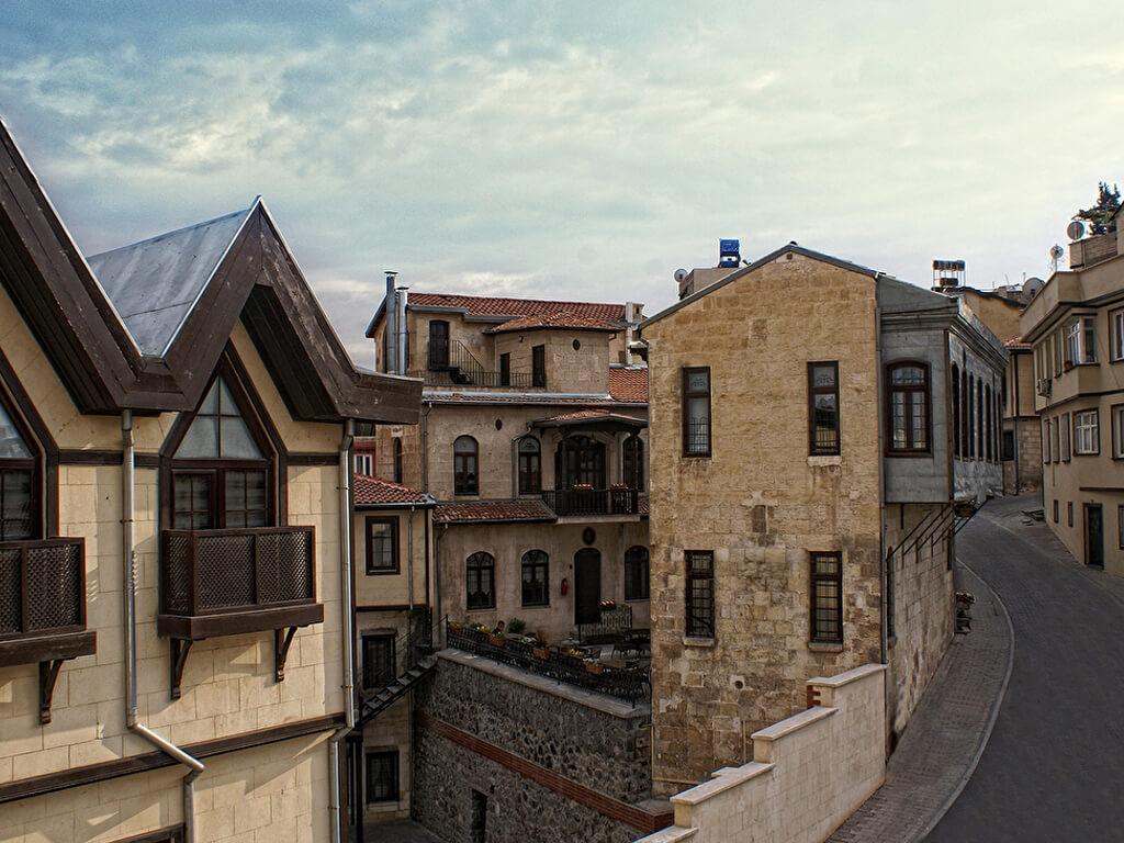 Bey Mahallesi